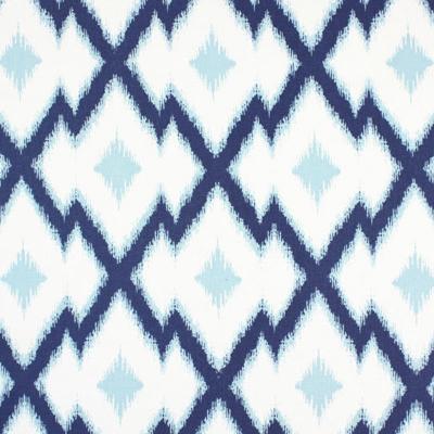 Free Spirit - Aztec Ikat 2