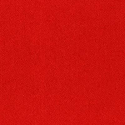 Satin de soie – rouge