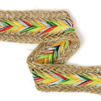 Jute Ribbon 2