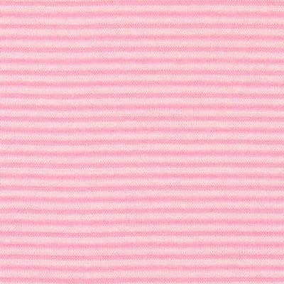Ringelbündchen 5 - rosa