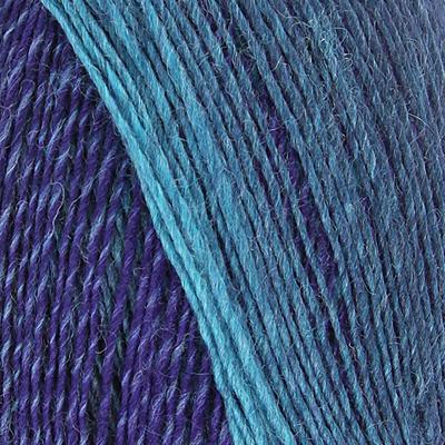Rellana – Flotte Socke 4fach Kolibri (6208)
