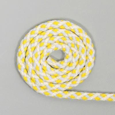 Cordon pastel Lurex 3