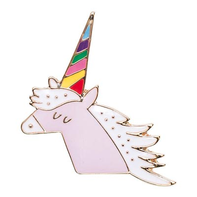 Pin Einhorn | Rico Design
