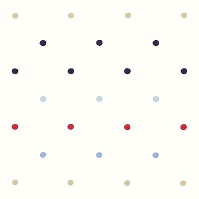 Porthole Paradise Dots 2