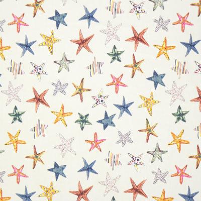 Panama Starfish 1 – parelgrijs