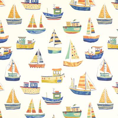 Panama Boat Club 1 – crema