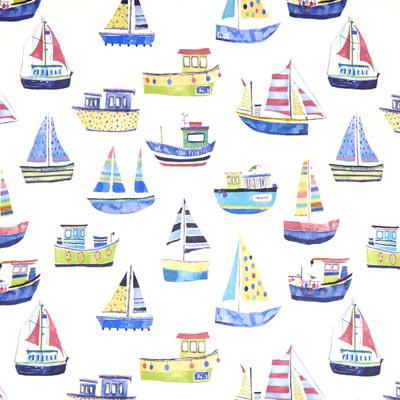 Panama Boat Club 3 – blanco