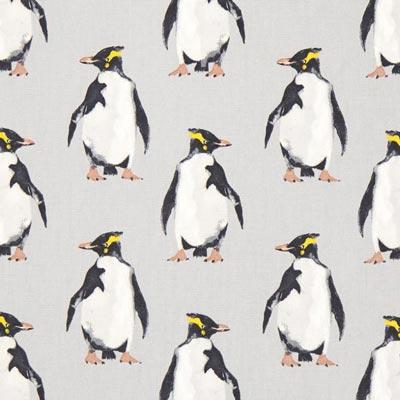 Panama Penguin 1 – pearl grey