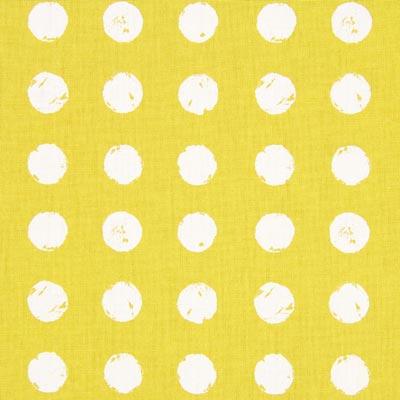 Half Panama Zero – geel