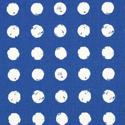 Half Panama Zero – blauw