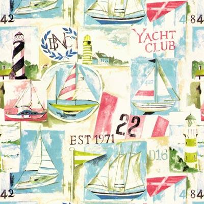 Panama Yacht Club 2