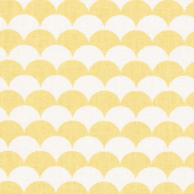 Kretong Båge Ecay 4 – vit/gul