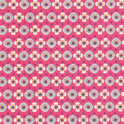 Cretonne Item 4 – pink