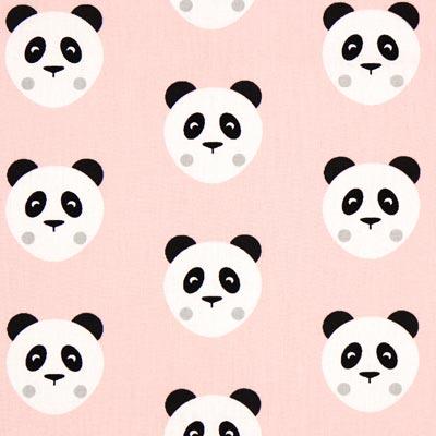 Kretong Maotey Panda – rosa