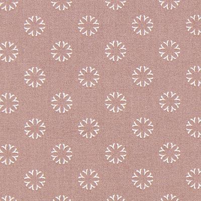 Kretong Blomkontur Seiflo 4 – plommon