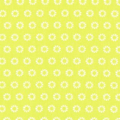 Cretonne Zonnestralen Wim 3 – lichtgroen