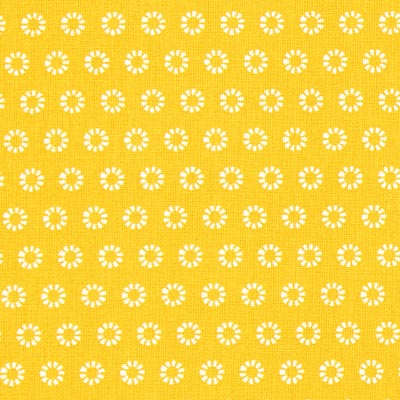 Kretong Solstrålar Wim 4 – gul