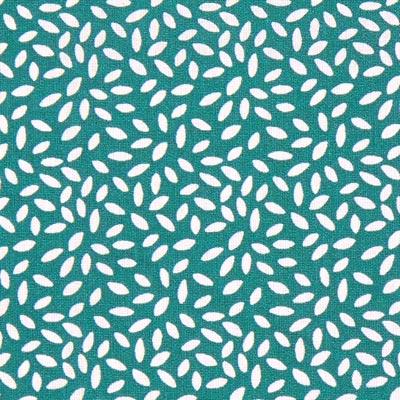 Cretonne Rijstkorrel Stili – groen