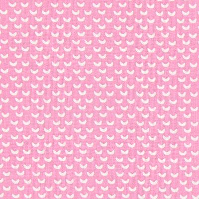 Cretonne Wago – pink