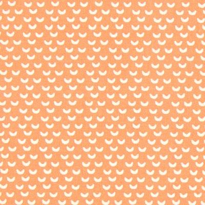 Wago Cretonne – orange