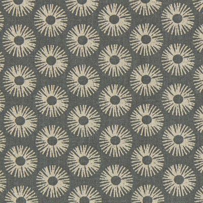 Zazen Sun Cretonne – anthracite
