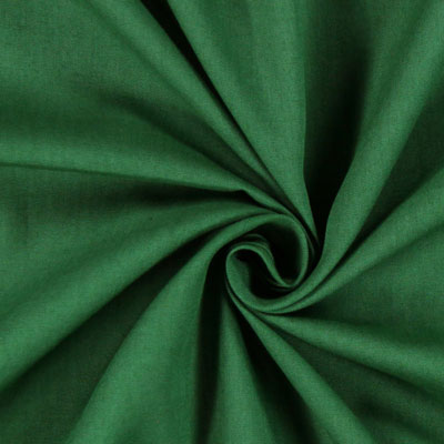 Classic Cotton - dark green