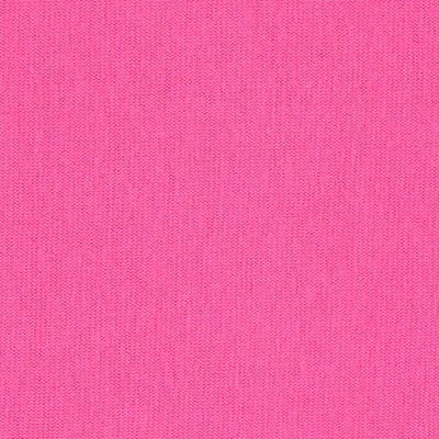 Tula Smooth Ribbing 9 – hot pink - GOTS certified