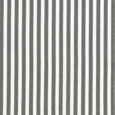 Gestreepte stof - grijs lichtgrijs