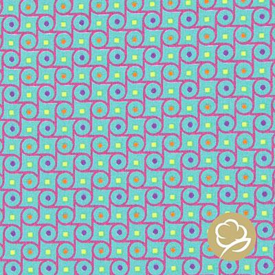 Tula Style – Circles 3