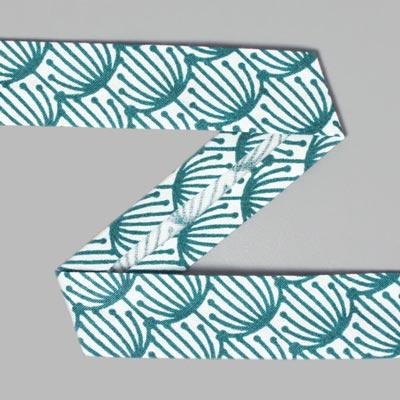 Schrägband Tula Flower 1
