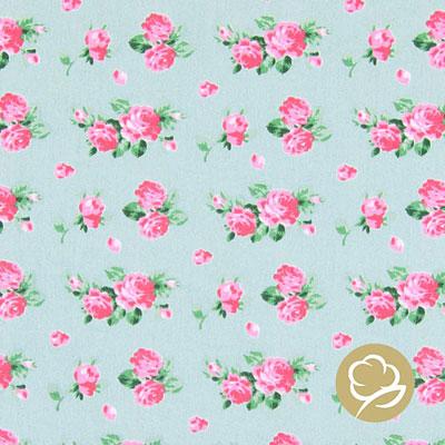 Tula Roses Plain 4