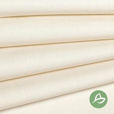 Tula Organic Cotton – creme - GOTS certified