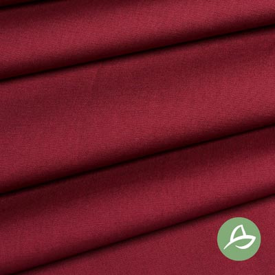 Tula Organic Cotton – bordeaux - GOTS certified