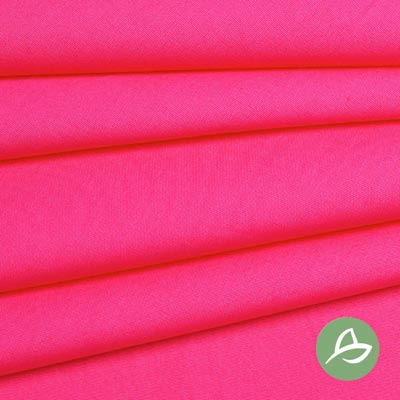 Tula ekologisk bomull GOTS – pink