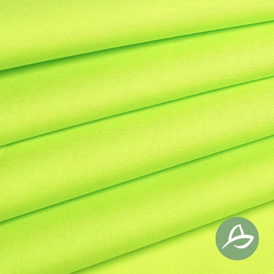 Tula Organic Cotton – lime green - _BIO certified