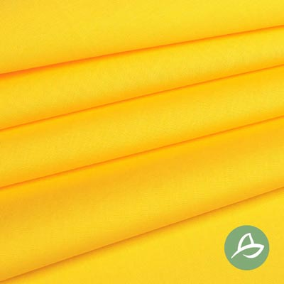 Tula Organic Cotton GOTS – yellow
