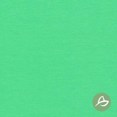 Tula Jersey GOTS – gräsgrönt