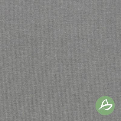 Tula Jersey GOTS – grått