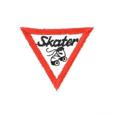 Appliqué - Skater