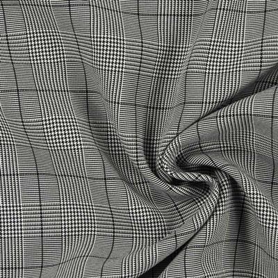 Wielka obniżka cen tkanin garniturowych
