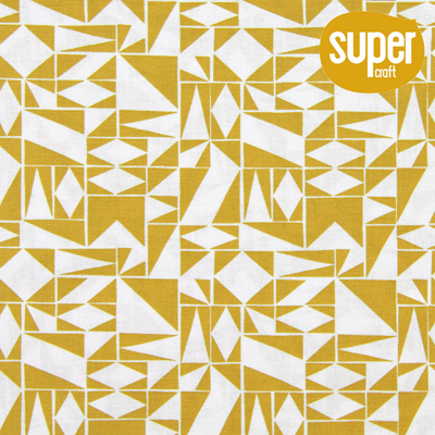 supercraft yellow