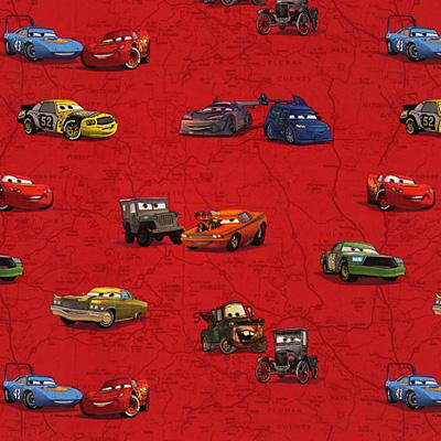 Disney's Cars 7