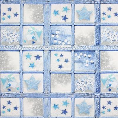 Fenstersterne 2