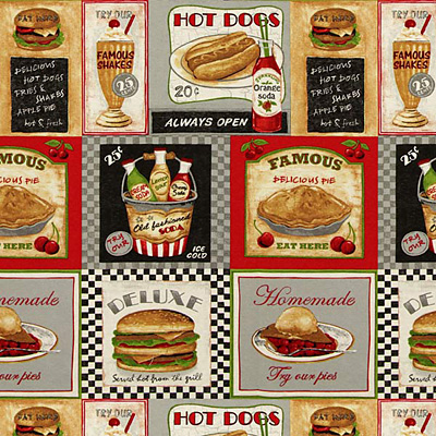 Famous Fastfood 2