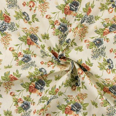 Nowe tkaniny dekoracyjne w róże: Nie tylko dla romantyków