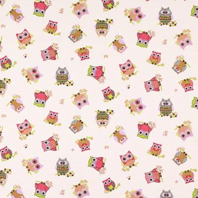 Owl Nursery 1