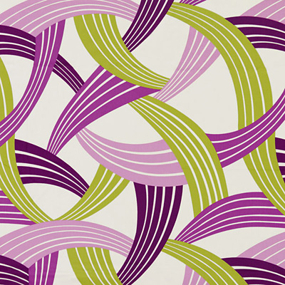 Il ritorno dei tessuti retrò: 16 nuovi tessuti nel nostro assortimento online