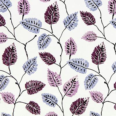 Tissus à fleurs : tendance mode automne-hiver 2011/2012