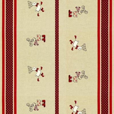 Xmas Reindeer 1