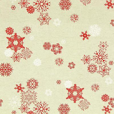 Nouveaux tissus de Noël pour la déco et bien plus encore